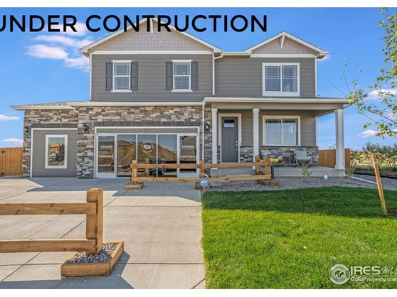 4535 Hollycomb Drive Windsor, CO 80550