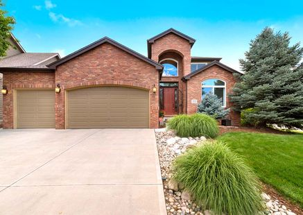 3550 Green Spring Drive Fort Collins, CO 80528