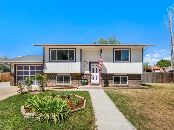 1014 Larch Drive Windsor, CO 80550