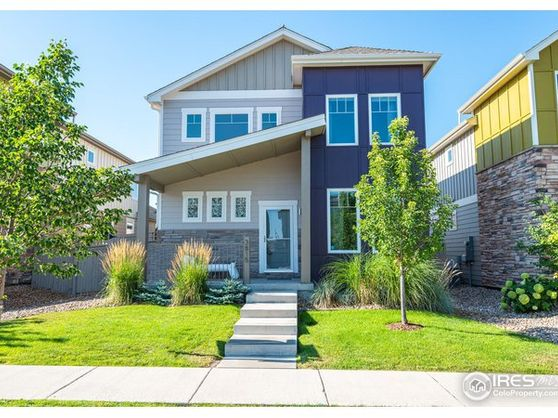 3815 Wild Elm Way Fort Collins, CO 80528