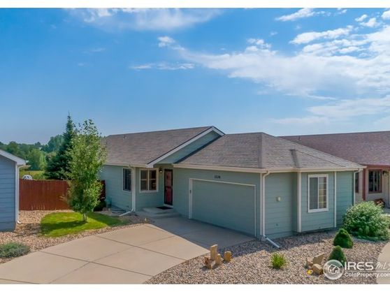 5534 Fossil Court Fort Collins, CO 80525
