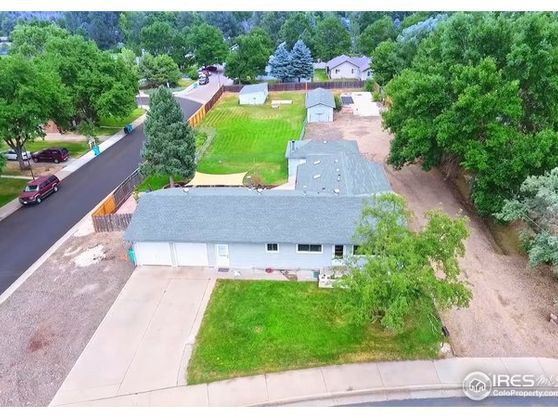 408 S Impala Drive Fort Collins, CO 80521