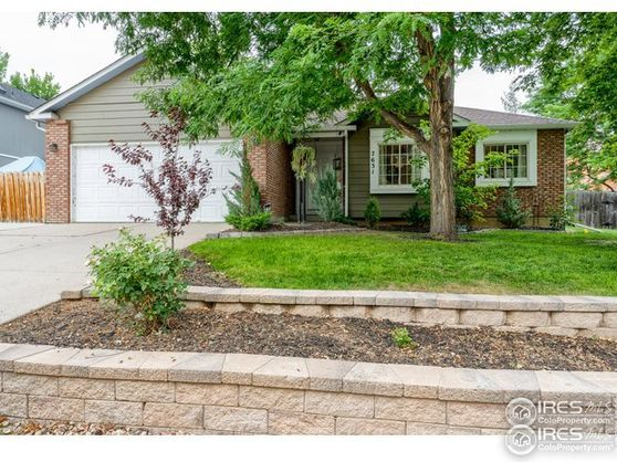 7631 Emerald Avenue Fort Collins, CO 80525