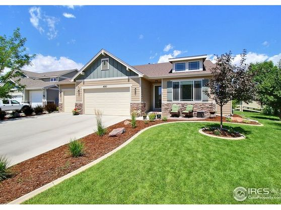 650 Red Tail Drive Eaton, CO 80615