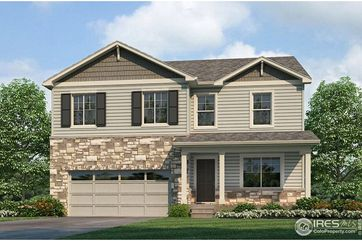 4505 Hollycomb Drive Windsor, CO 80550 - Image
