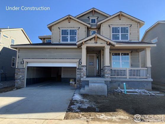 544 Vicot Way Fort Collins, CO 80524