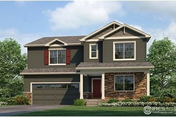 4501 Hollycomb Drive Windsor, CO 80550 - Image