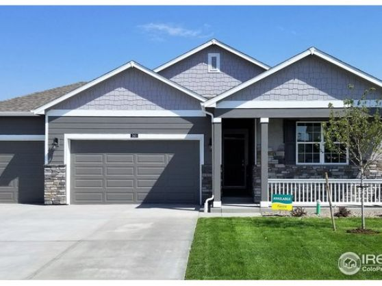 243 Gwyneth Lake Drive Severance, CO 80550