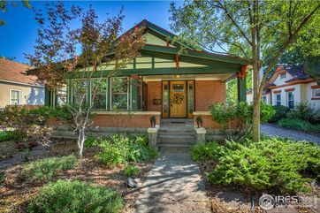 517 E Laurel Street Fort Collins, CO 80524 - Image 1