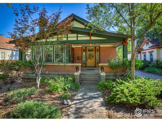 517 E Laurel Street Fort Collins, CO 80524