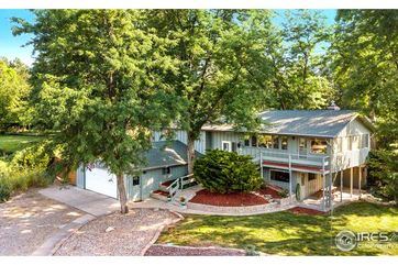 1614 Hillside Drive Fort Collins, CO 80524 - Image 1