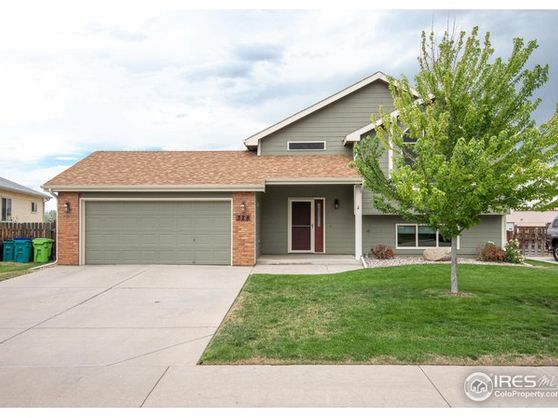 328 Albion Way Fort Collins, CO 80526