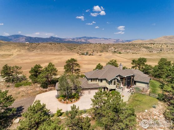 4460 Windwalker Way Loveland, CO 80538