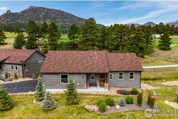 1125 Fish Creek Road Estes Park, CO 80517 - Image 1