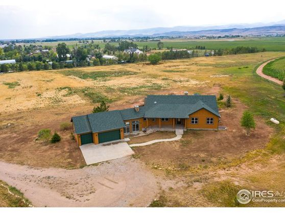 12315 N County Road 15 Wellington, CO 80549
