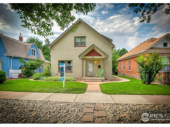 205 E Plum Street Fort Collins, CO 80524