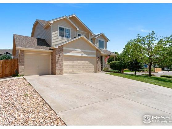 1138 78th Avenue Greeley, CO 80634