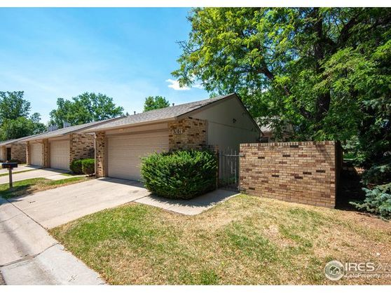 3101 Swallow Bend Fort Collins, CO 80525
