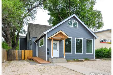 317 Stover Street Fort Collins, CO 80524 - Image 1