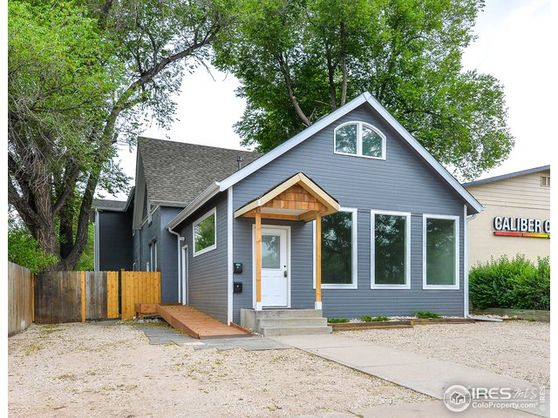 317 Stover Street Fort Collins, CO 80524