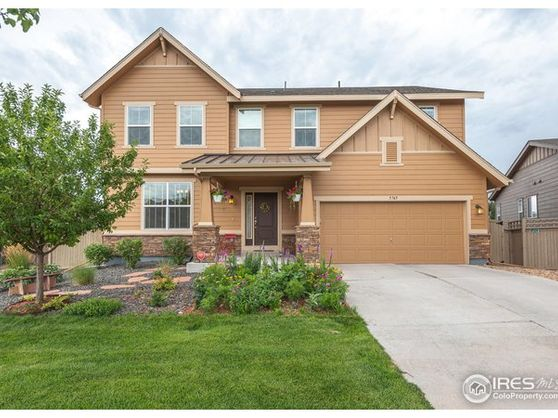 5745 Northern Lights Drive Fort Collins, CO 80528