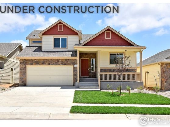1788 Long Shadow Drive Windsor, CO 80550