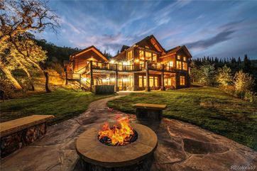 31050 Sweetwater Drive Steamboat Springs, CO 80487 - Image 1
