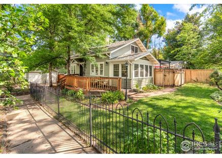812 Smith Street Fort Collins, CO 80524