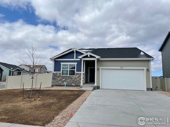 731 Oregon Trail Ault, CO 80610