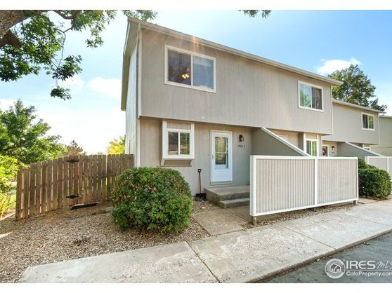 1901 Ross Court Fort Collins, CO 80526