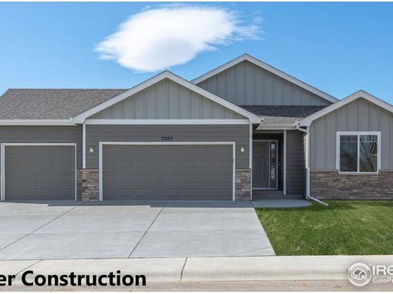 3425 Buffalo Grass Lane Wellington, CO 80549