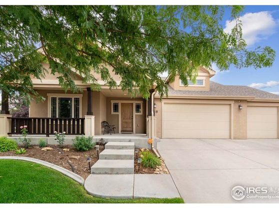 535 Red Tail Court Eaton, CO 80615