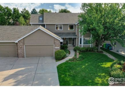 4326 Westbrooke Drive Fort Collins, CO 80526