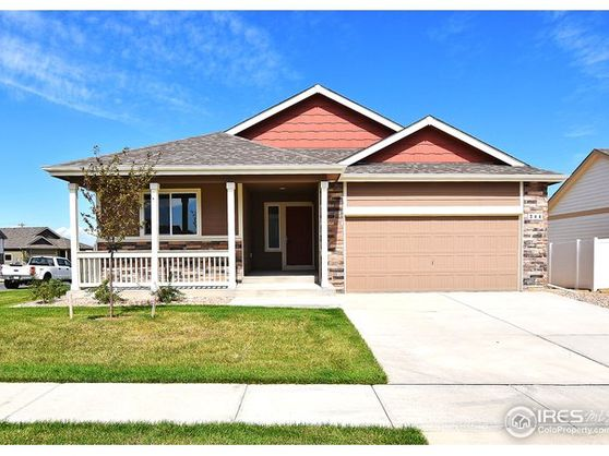 1995 Thundercloud Drive Windsor, CO 80550