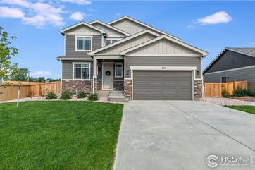 6880 Sage Meadows Drive Wellington, CO 80549 - Image 1