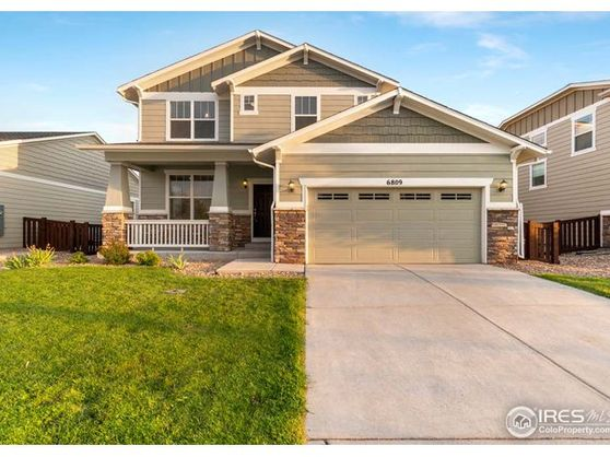 6809 Rock River Road Timnath, CO 80547