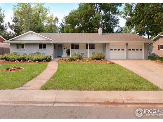 909 Edwards Street Fort Collins, CO 80524