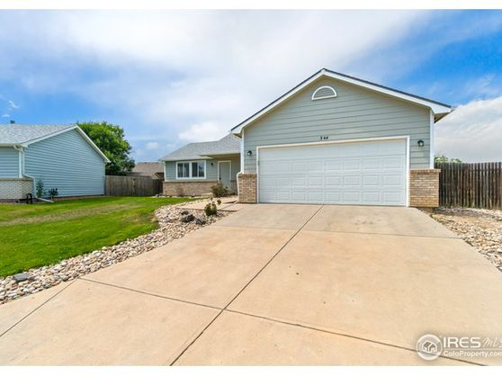 344 Red Bud Court Eaton, CO 80615