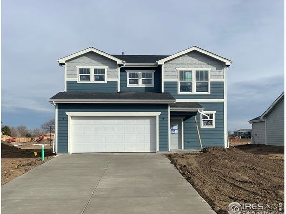 656 S Fulton Avenue Fort Lupton, CO 80621