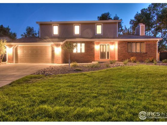 319 Skysail Lane Fort Collins, CO 80525