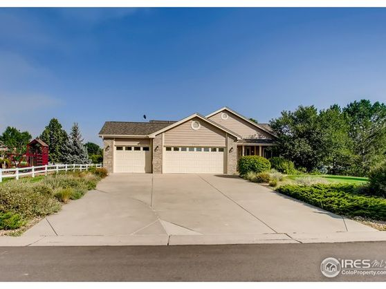 7906 Bayside Drive Fort Collins, CO 80528