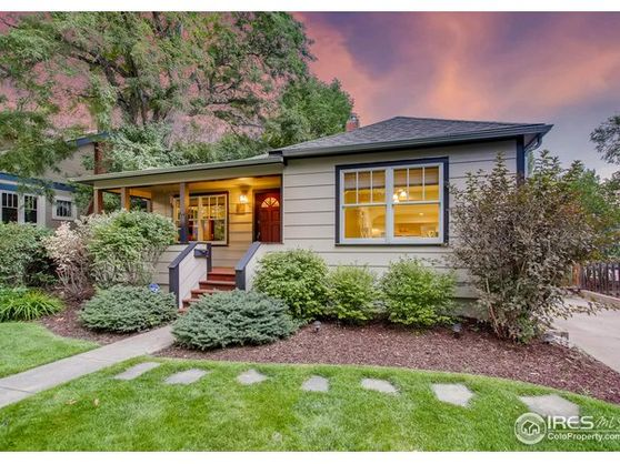 1420 W Mountain Avenue Fort Collins, CO 80521
