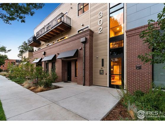 302 N Meldrum Street #311 Fort Collins, CO 80521