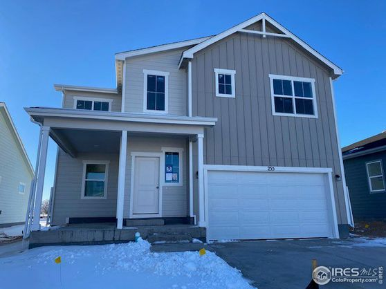 255 Cherokee Trail Ault, CO 80610