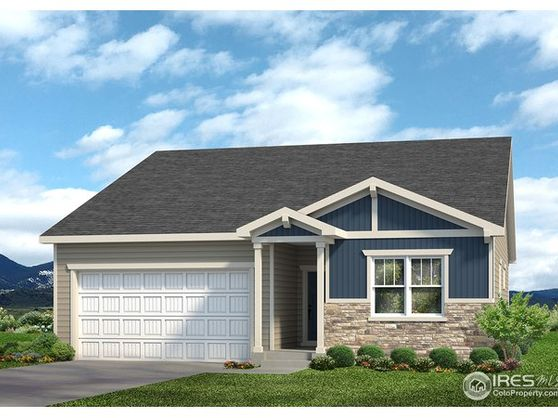 235 Cherokee Trail Ault, CO 80610