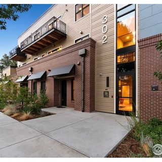 302 N Meldrum Street #204 Fort Collins, CO 80521