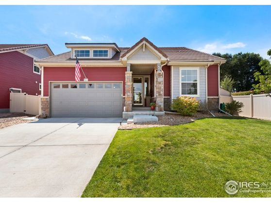 4818 Wildwood Place Johnstown, CO 80534