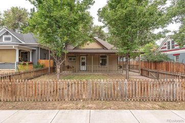 611 Mathews Street Fort Collins, CO 80524 - Image 1