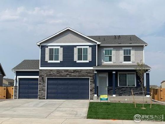 1582 Clarendon Drive Windsor, CO 80550