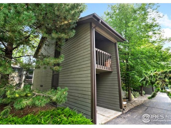 925 Columbia Road #811 Fort Collins, CO 80525